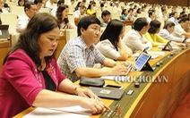 Quốc hội giám sát tối cao việc phòng chống xâm hại trẻ em