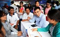 Ngày hội tư vấn xét tuyển ĐH, CĐ: cầu nối giúp thí sinh chọn ngành phù hợp