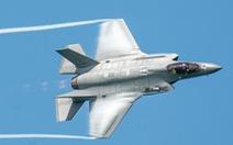 F-35 rơi tại Nhật do phi công mất phương hướng?