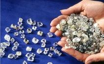 Phá băng trộm kim cương hàng triệu đôla