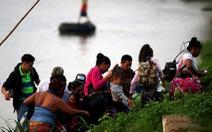 Đạt thỏa thuận về người nhập cư, lãnh đạo Mỹ - Mexico ngợi khen nhau