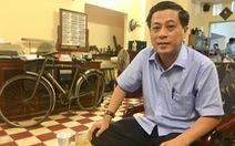 Ông chủ cà phê biệt động Sài Gòn: Không muốn lịch sử bị lãng quên!