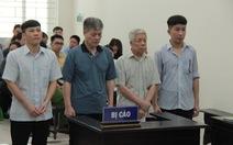 Nguyên chủ tịch HĐQT Vinashin bị đề nghị mức án đến 20 năm tù