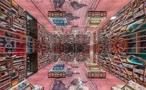 Mê mẩn với nhà sách mê cung ở Trung Quốc