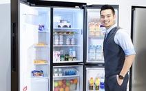 Lời giải cho 'bài toán tủ lạnh' của người nội trợ hiện đại
