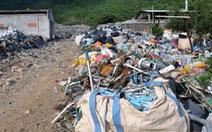 Côn Đảo, Phú Quốc 'mệt mỏi' với rác thải nhựa, túi nilông