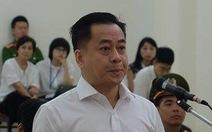 Đề nghị y án 15 năm tù Vũ 'nhôm', không cho 2 cựu thứ trưởng công an hưởng án treo