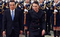 Tòa New Zealand yêu cầu cân nhắc vụ dẫn độ đầu tiên sang Trung Quốc