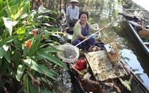 Thải gần 2 triệu tấn nhựa mỗi năm, Việt Nam bị thế giới 'gọi tên'