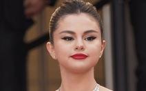 Selena Gomez - nghệ sĩ hàng đầu  trên Instagram
