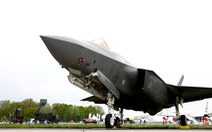 Trung Quốc nói có rađa dò được máy bay tàng hình F-35 của Mỹ