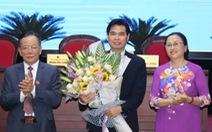 Ông Hoàng Quốc Khánh làm chủ tịch tỉnh Sơn La