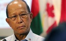 Dân Philippines sục sôi vì 2 tàu khảo sát Trung Quốc vào EEZ của mình