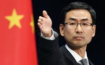 Trung Quốc phản ứng trước 'danh sách đen' thương mại của Mỹ