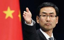 Nhớ ơn Nhật, Trung Quốc nói sẵn sàng giúp chống dịch COVID-19