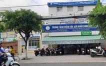 Giám đốc Trung tâm sức khỏe sinh sản An Giang bị kỷ luật