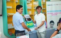Một phòng khám tư nhân tại TP.HCM thành điểm điều trị dự phòng phơi nhiễm HIV