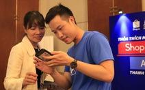 Phó thủ tướng Vương Đình Huệ đánh giá cao sáng kiến 'Ngày không tiền mặt'
