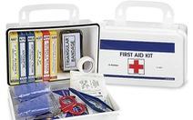 Các vật dụng sơ cấp cứu cần thiết nên mang theo khi đi du lịch