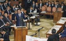 Thủ tướng Nhật phải xin lỗi vì báo cáo 'dân sống thọ, sợ bể quỹ hưu'