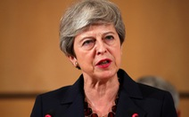 Thủ tướng Anh lên tiếng: 'Lo ngại hậu quả dự luật dẫn độ của Hong Kong'