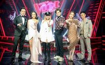 Ali Hoàng Dương làm giám khảo 'The Voice Kids 2019'