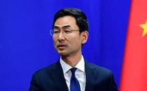 Trung Quốc nói tàu Philippines chìm là 'tai nạn bình thường'