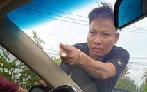 Những người bị nhóm xăm trổ bao vây xe ở Đồng Nai nói gì?