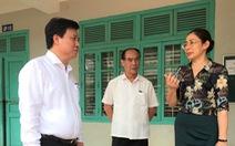 Sơn La, Hòa Bình áp lực trong tổ chức thi sau vụ gian lận điểm