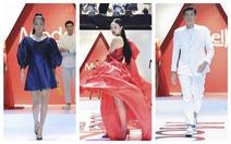 Mâu Thủy, Tuyết Lan, Quang Đại, Hương Ly dẫn dắt 'Người mẫu nhí Việt Nam'