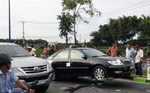 Công an Đồng Nai nói về vụ nhóm người xăm trổ bao vây xe
