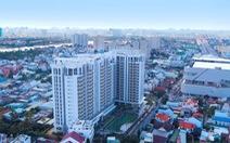 Cung đường 'vàng' với các dự án bất động sản cao cấp
