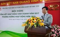 Miễn nhiệm ông Trần Ngọc Hà làm người đại diện vốn nhà nước tại VEAM