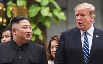Mỹ vừa đấm vừa xoa Triều Tiên