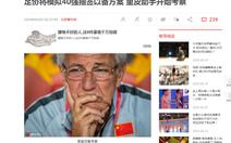 Báo Trung Quốc lo đội nhà gặp Việt Nam và Thái Lan ở vòng loại World Cup 2022