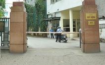 Tất cả cán bộ đoàn thanh tra Bộ Xây dựng đang bị Công an Vĩnh Phúc tạm giữ