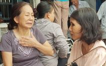 Tai nạn 5 người chết: Đau xót cảnh 4 quan tài trong căn nhà ở Gò Dầu