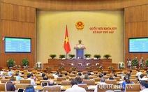 Quốc hội yêu cầu rà soát quy hoạch, công khai minh bạch dự án du lịch tâm linh