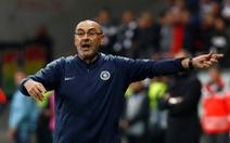 Chelsea đồng ý để HLV Sarri gia nhập Juventus