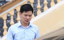 Viện kiểm sát không chấp nhận cho Hoàng Công Lương hưởng án treo