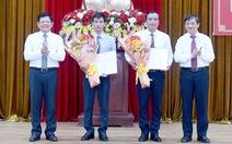 Đà Nẵng thay nhiều nhân sự chủ chốt cấp quận, huyện