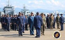 Philippines tăng cường tuần tra biển giữa lúc đang căng thẳng với Trung Quốc