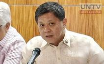 Nghị sĩ Philippines muốn bắt tay với Việt Nam sau vụ Trung Quốc đâm chìm tàu cá