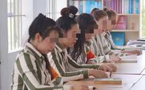 Gần 200 phạm nhân nước ngoài thụ án ra sao trong trại Z30D?