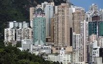 Bất động sản Hong Kong lại thiết lập kỷ lục giá mới