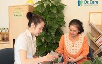 Nha khoa chuyên sâu trồng răng Implant cho người trung niên