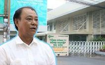 Cách chức ông Lê Tấn Hùng vì vi phạm rất nghiêm trọng