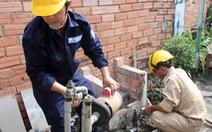 TP.HCM bắt đầu kế hoạch trám lấp giếng ngầm