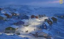 Tuyết trắng Greenland thắng giải Ảnh du lịch 2019 của NatGeo