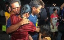 Ngư dân Philippines: 'Tàu cá Việt Nam là ân nhân của chúng tôi'
